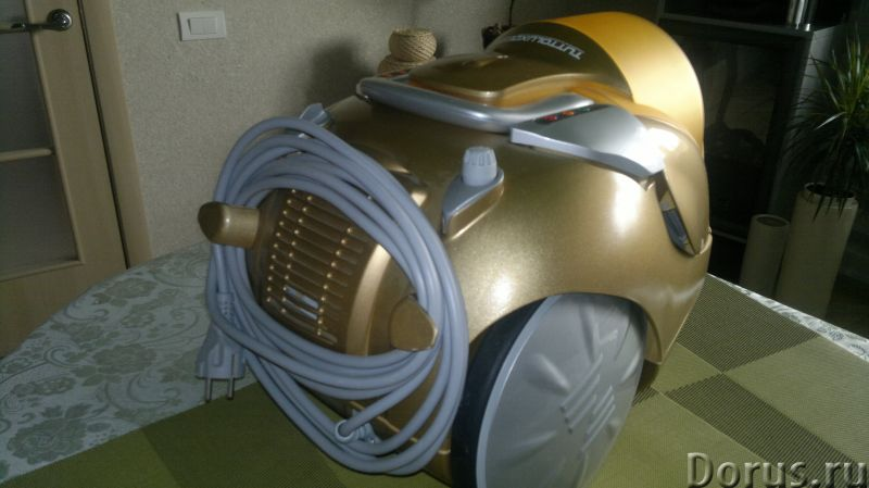 Пылесос с парогенератором ZEPTER - Пылесосы - Компания zepter в очередной раз установила стандарт зд..., фото 2