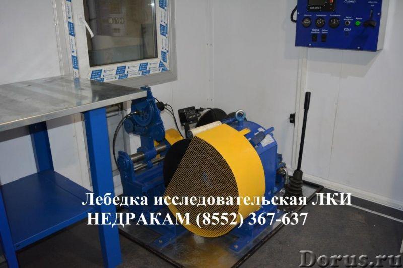 АИС-1 Агрегат исследования скважин на шасси Камаз43118 - Сельхоз и спецтехника - АИС Камаз 43118 Агр..., фото 2