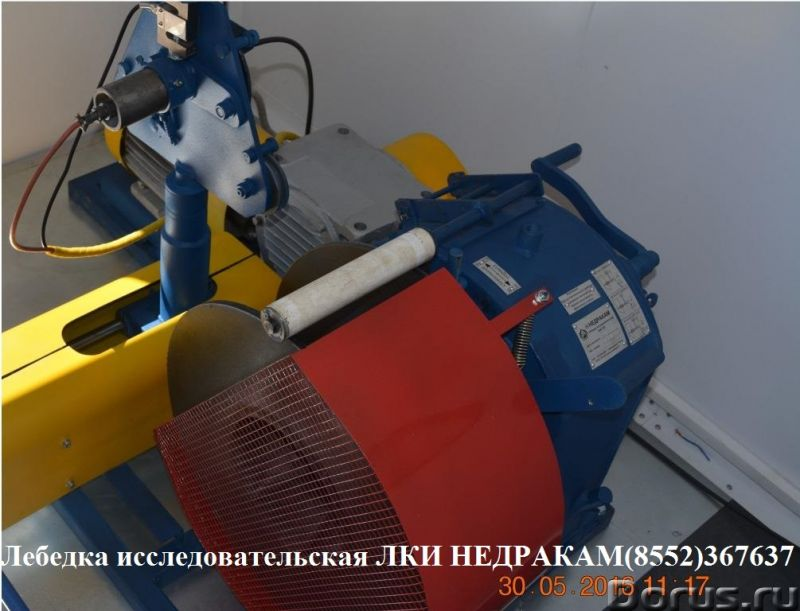 АИС-1 Агрегат исследования скважин на шасси Урал 4320 НЕДРА - Сельхоз и спецтехника - Агрегат исслед..., фото 2